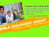 Facebook – Bible Discovery Teens