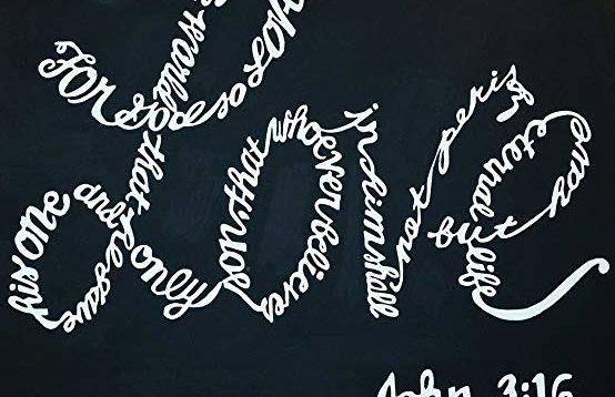 Love John316
