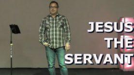 Jesus the Servant