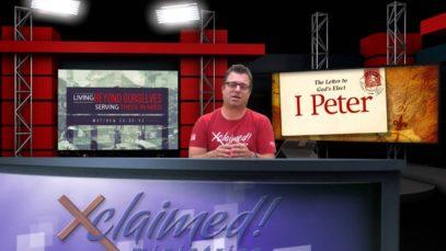 Study: 1 Peter 1:1-2 (Intro)
