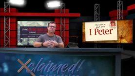 Study: 1 Peter 1:3-9