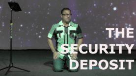 The Security Deposit