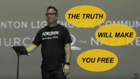The Truth Will Make You Free