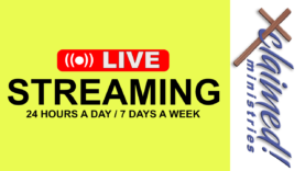 Xclaimed – Streaming Live Yellow