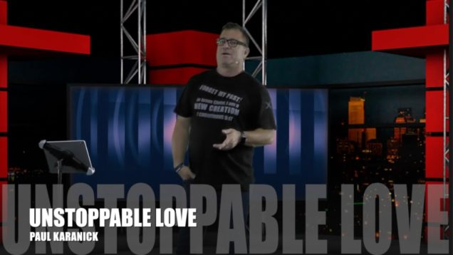Unstoppable Love!